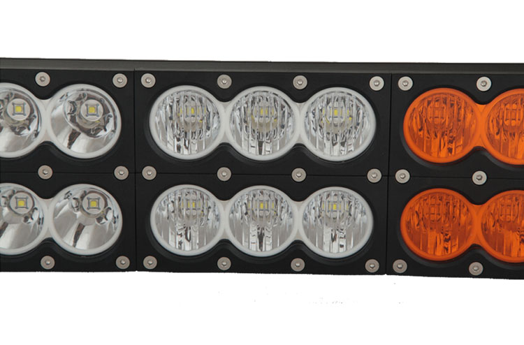 600W LED Light Bar