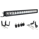 Double Color LED Light Bar