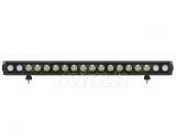 Single LED Light Bar